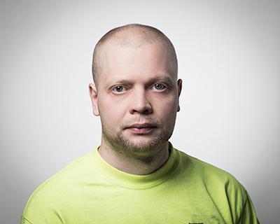 Tuomas Ellonen